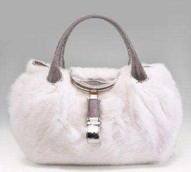 Mink Spy Bag