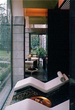 E-spa Gianfranco Ferre a luxury-gadgets