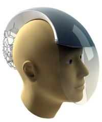 Air Helmet Mask