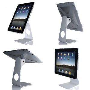 HexaPose iPad Stand