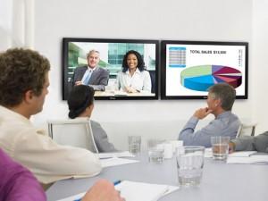 InFocus LCD panels built for business
