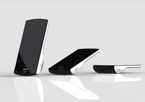 Kinetic concept phone should make Nokia sit up