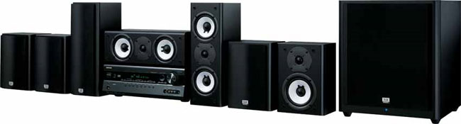 Onkyo Offers World's First 3D Ready THX Certified Home Theater System