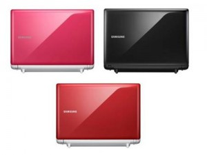Samsung gives its Netbooks a Fast Start