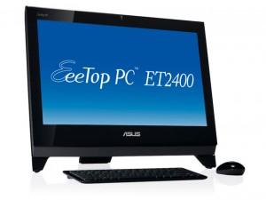 Asus Launch New All-In-One Desktop ET2400