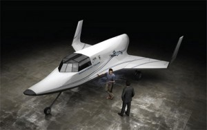Cheapest flight to space yet is still a whopping $95,000