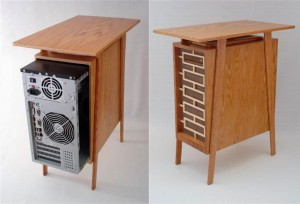 Mad Men Inspired PC By Jeffrey Stephenson