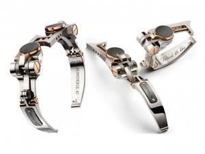 Limited Edition $32,000 Cufflinks Made From Recycled AK-47s