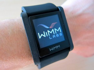 WIMM One Wearable Android Device, Developer Preview Kit Unveiled
