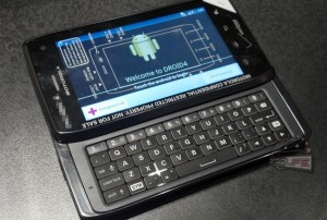 Motorola Droid 4 Coming December 8th?