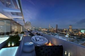 London's new luxury hotels