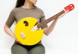 PacMan-ukulele-500x350