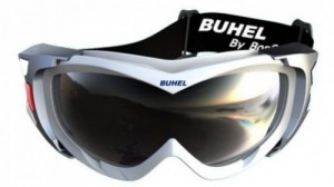 Buhel Speakgoggles Pick Up Your Nose Bone Vibrations