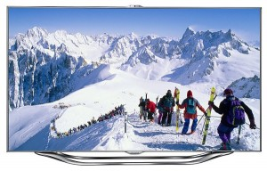 Samsung details pricing and availability for its 2012 Smart TV lineup