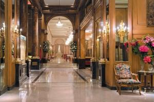 Buenos Aires - Alvear Palace