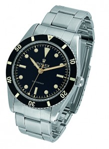 Revisiting a Divers' Classic: The Rolex Submariner