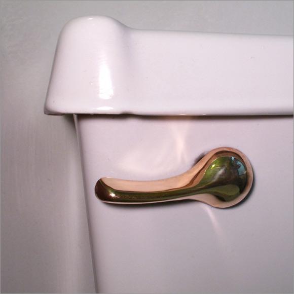 Toilet Handle B Q