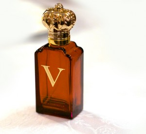 Clive Christian V Perfume From the Private Collection
