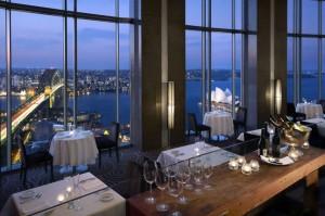 Australia - Shangri-La Hotel Sydney
