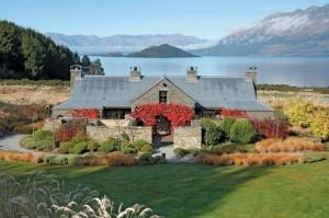 New Zealand - Blanket Bay