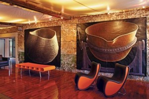 Australia - The Henry Jones Art Hotel