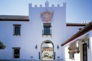 Seville - Hacienda Benazuza