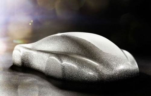 Worlds Most Expensive Car >> Gemballa Releases Car Paint Made With Diamond Dust