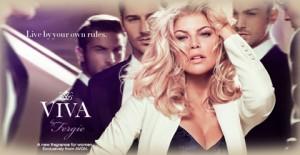 Avon Viva by Fergie