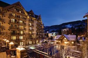USA - Four Seasons Resort Vail, Colorado