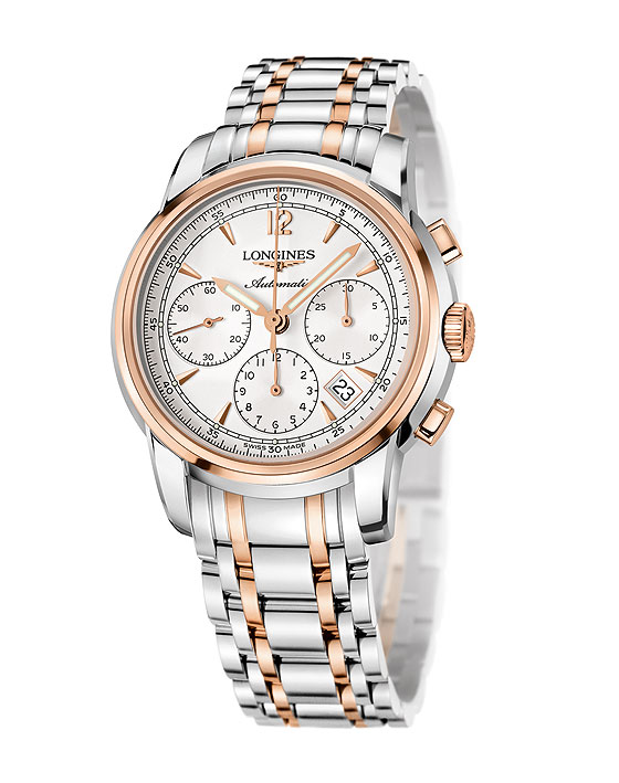 Longines 180th Anniversary Collection
