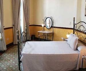 Havana - Hotel Raquel