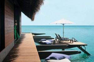 Maldives - One&Only Reethi Rah