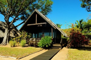 Anjajavy L'Hôtel, Madagascar