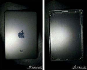 Pegatron reportedly nabs 50 to 60 percent of iPad mini orders, breaks up Foxconn's monopoly