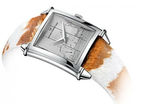 Girard-Perregaux Unveils Le Corbusier Trilogy of Limited-Edition Watches
