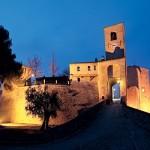Palazzo Viviani - Castello Di Montegridolfo 1