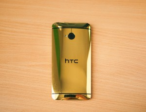 Golden HTC