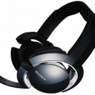 Sony's Ultimate Weapon Gaming headsets are as macho as the name suggests