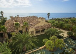 $15.9 Million MariSol Malibu Residence Boasts Dream Community