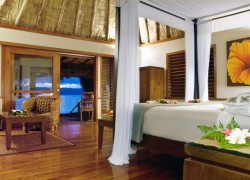 Fiji – Qamea Resort & Spa