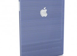 $700,000 iPad Mini Case Encrusted with Sapphires and Diamonds