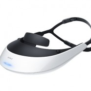 Sony reveals HMZ-T2 head-mounted display pricing, launch date and features in Japan