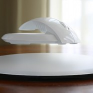 Real Or Fake?: A Levitating Computer Mouse