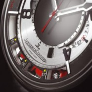 AMVOX2 Chronograph Concept – The advent of the stop watch with vertical release