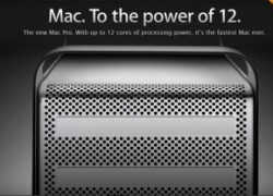 12-core Mac Pro beast hits Apple Stores