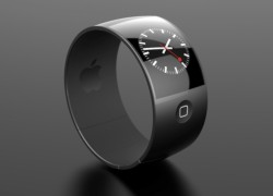 Rumor: Apple 'iWatch' is coming by end of this year