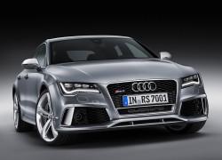 Audi Presents the 560-Horsepower RS7 Sportback