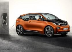 BMW readying vehicle loaner program to help i3 buyers avoid range anxiety