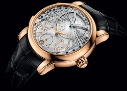 Baselworld Preview: Ulysse Nardin's Musical Stranger