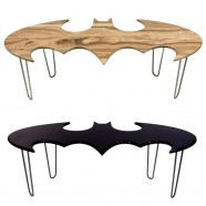 Batman coffee tables